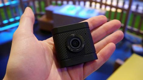 Hands-on review: 4GEE Capture Cam