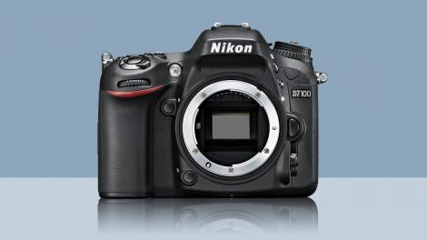 Review: Updated: Nikon D7100