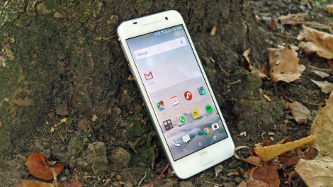 Hands-on review: HTC One A9