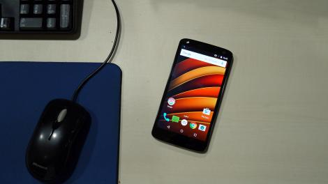 Hands-on review: Motorola Moto X Force