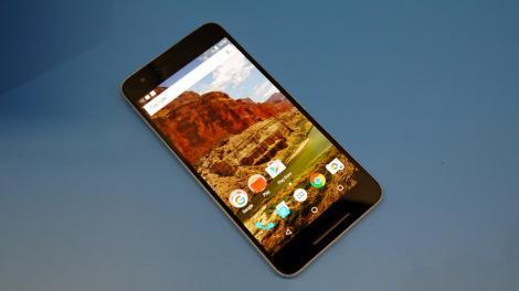 Hands-on review: Updated: Nexus 6P