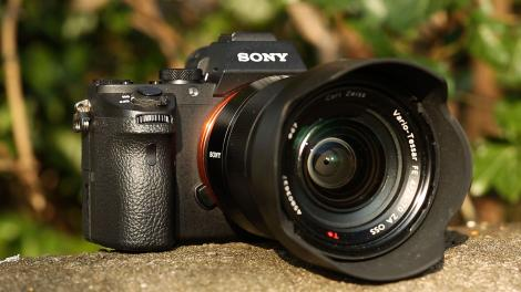Review: Updated: Sony a7 II