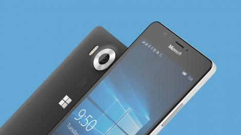 Review: Updated: Microsoft Lumia 950