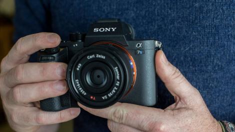 Review: Sony A7S II