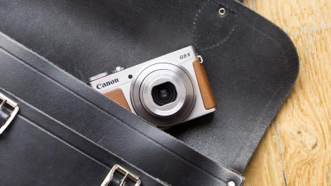 Review: Canon PowerShot G9 X