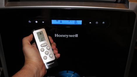 Review: Honeywell MM14CCS 14,000 BTU Portable Air Conditioner