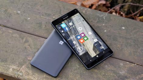 Review: Updated: Microsoft Lumia 950 XL