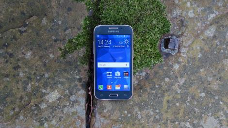 Review: Samsung Galaxy Core Prime