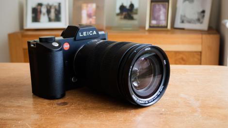 Review: Leica SL (Typ 601)