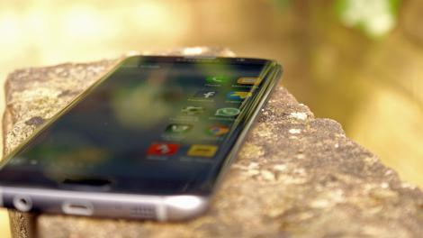 Review: Samsung Galaxy S7 Edge