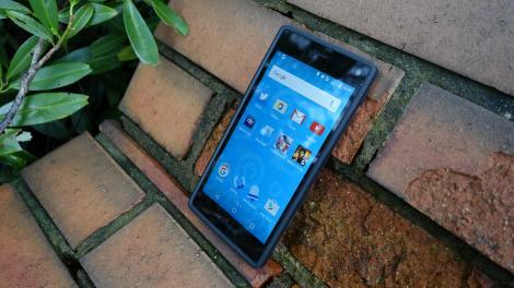 Review: Fairphone 2