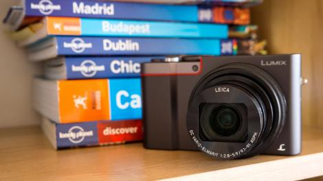 Review: Panasonic TZ100/ZS100