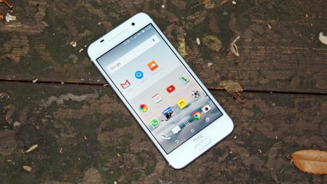 Review: Updated: HTC One A9
