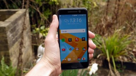 Hands-on review: HTC 10