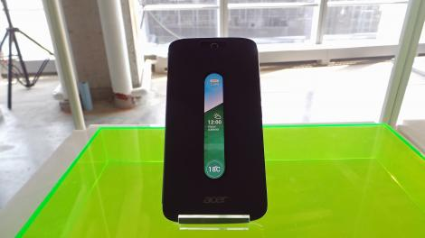 Hands-on review: Acer Liquid Zest Plus