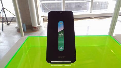 Hands-on review: Acer Liquid Zest Plus