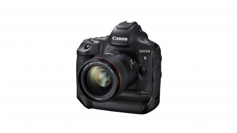 Review: Updated: Canon EOS-1D X Mk II