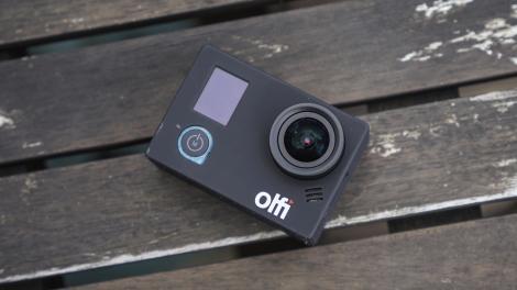 Review: Olfi
