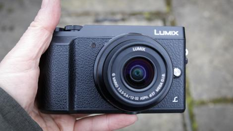 Review: Updated: Panasonic GX80/GX85