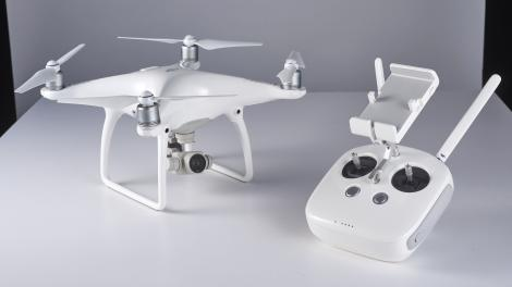 Review: DJI Phantom 4