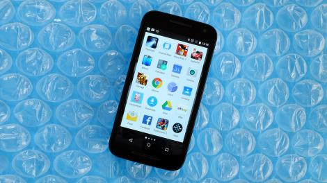 Review: Updated: Moto G (2015)