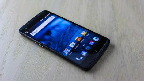 Review: Updated: ZTE Axon