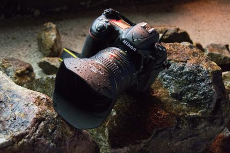 Review: Updated: Nikon D500
