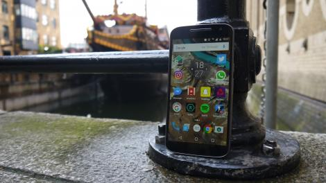Review: UPDATED: Motorola Moto G4