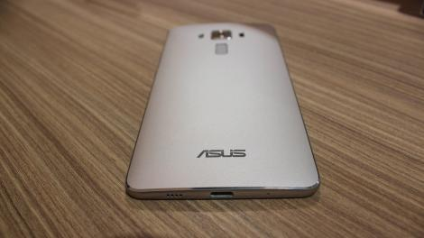 Hands-on review: COMPUTEX: Asus Zenfone 3 Deluxe