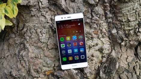 Review: Updated: Huawei P9