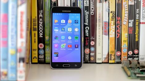 Review: Updated: Samsung Galaxy J3