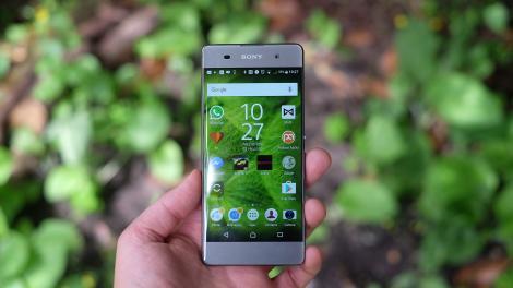 Review: Sony Xperia XA