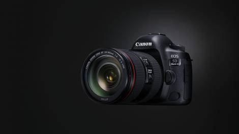 Hands-on review: Canon EOS 5D Mark IV