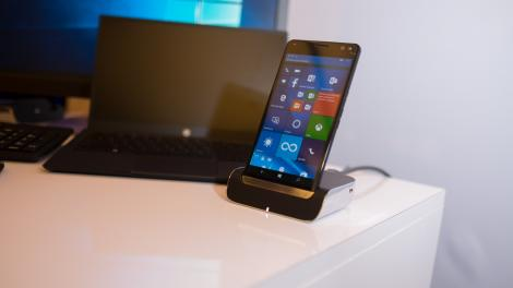 Hands-on review: Updated: HP Elite x3