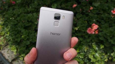 Review: Updated: Honor 7
