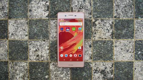 Review: Sony Xperia X Performance
