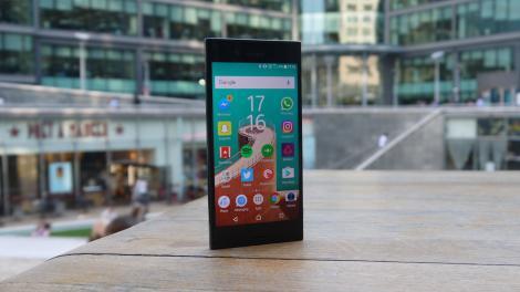 Review: Sony Xperia XZ