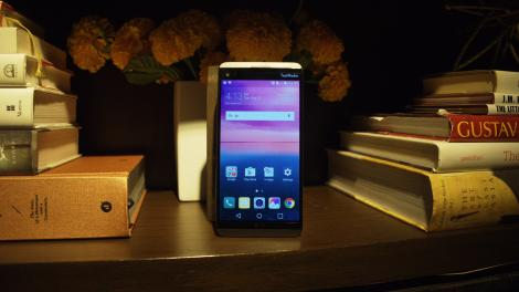 Hands-on review: LG V20