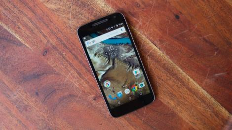 Review: Updated: Moto G4 Play