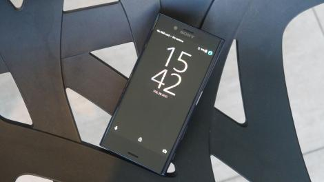 Hands-on review: IFA 2016: Sony Xperia X Compact