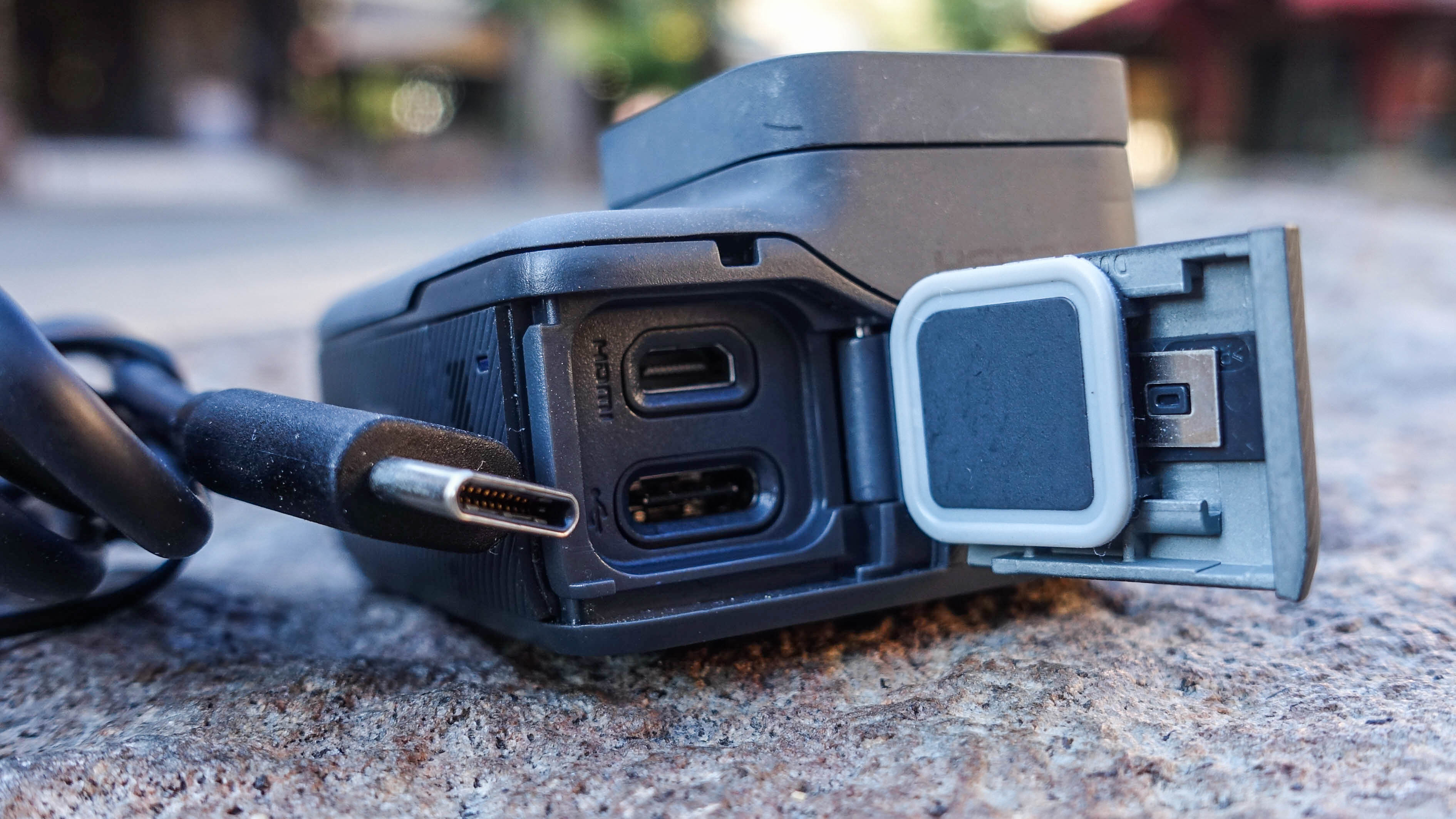 GoPro Hero5 review