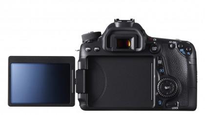 Canon EOS 70D