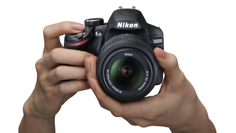 Nikon D3200 review