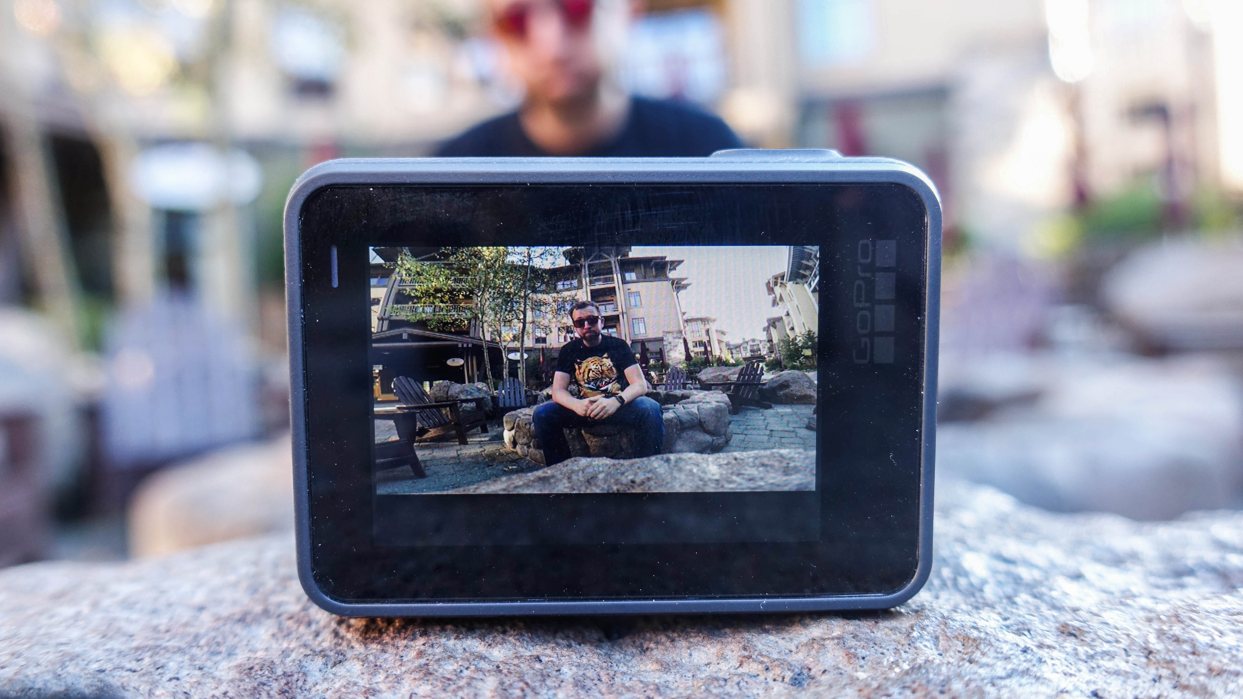 GoPro Hero5 review