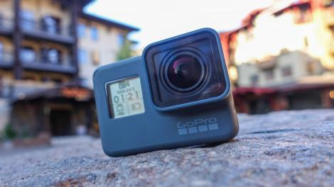Hands-on review: UPDATED: GoPro Hero5 Black