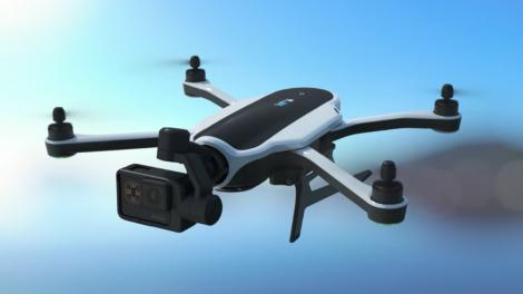 Hands-on review: UPDATED: GoPro Karma Drone