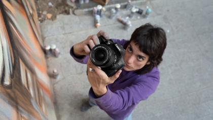 Canon EOS Rebel T6i / EOS 750D | Organizer