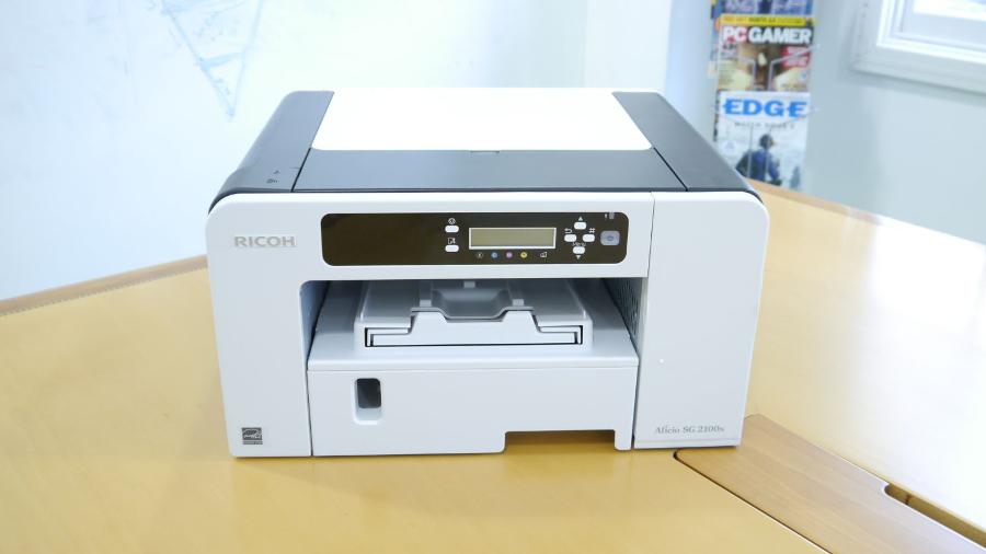 Ricoh SG-2100N