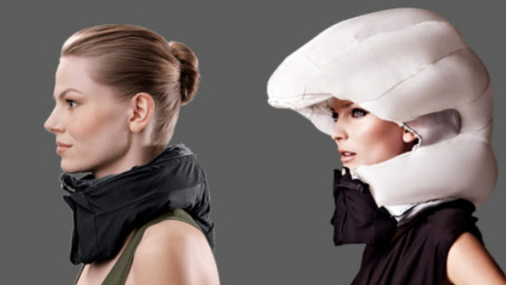 Hovding Wearable Airbag