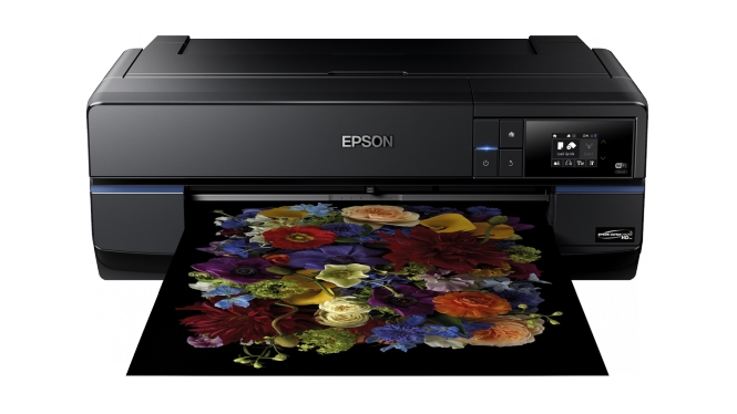 Epson WorkForce Pro WF-4630 review